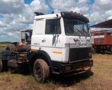 Camion Belavtomaz 330 1995