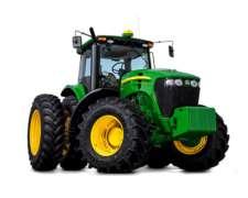 Tractor 7200j - 200 HP - John Deere