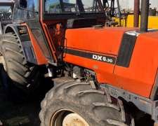 Tractor Deutz Fahr DX 6.30