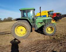 Tractor John Deere 7505 - Oportunidad