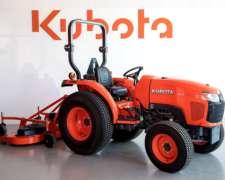Tractor Kubota L3800 Turf – 0km