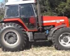 Tractor Massey Ferguson 630. año 2005. Doble Traccion