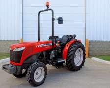 Massey 3640, 84 HP, ST, Tres Puntos, 12.4.28 Radial - Stock
