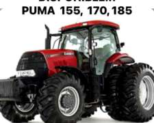 Disponible - Tractor Puma 155 - 170 - 185
