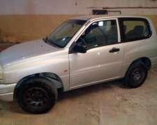 Suzuki Grand Vitara 3 Puertas 1.6 Nafta muy Buen Estado