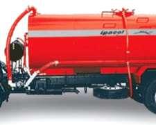 Tanque Atmosferico Ipacol P/montar Sobre Camion