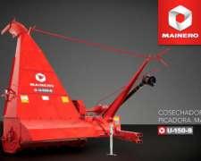 U-150 Picadora de Forrajes Mainero