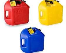 Bidones Para Combustible John Deere
