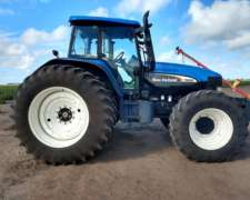 Tractor New Holland TM-190 Power Shift