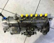 Motor Rectificado Mercedes Benz 1112