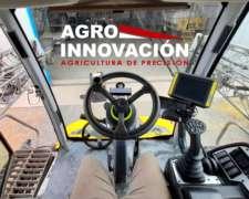 Pilotos Automáticos + SBOX7/11
