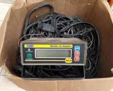 Monitor de Siembra TIM para Sembradora de 16 Surcos