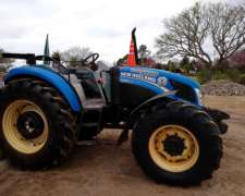 Tractor New Holland TD5 100