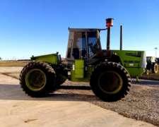 Tractor Zanello 500 año 1998