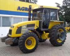 Tractor Pauny 280 - año 2004