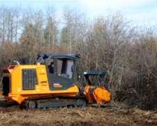 Triturador Forestal Primetech PT-175