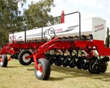Fertilizadora de Solido Chalero 2926s 111- Variable