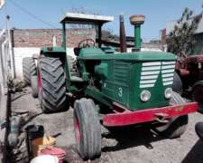 Deutz 145 Motor Original