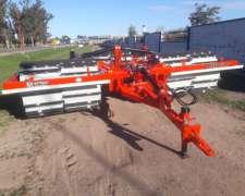 Rolo Triturador M-4500/117 Secman Cuchillas Intercaladas