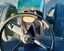 John Deere 7815. 180 HP. Motor 0km y Gomas Nuevas