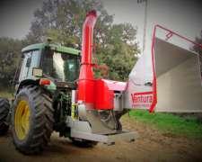Atv 260 (mississippi) Tractor