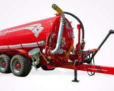 Tanque Estercolero Gea Gergolet Agricola Tev120