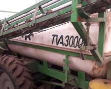 Metalfor TVA 3000 M