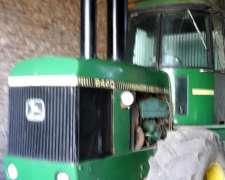 Tractor John Deere 8440 de 220 HP