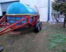 Tanque Rotor 6700 Lts