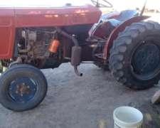 Vendo Tractor Fiat 400