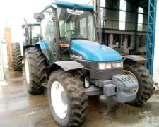 Tractor New Holland TL80 4X4