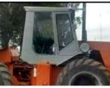 Vendo Tractor Zanello Doble Tracción