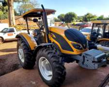 Tractor Valtra A114 4X4 118 HP