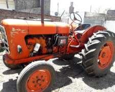 Fiat Someca 45 Biscaysacu Maquinarias