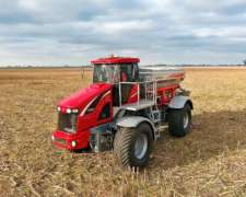 Fertilizadora Autopropulsada Fertec 6000 Litros
