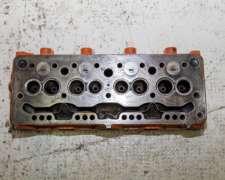 Tapa de Cilindro de Tractor Fiat 411-r (usada)
