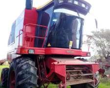 Cosechadora Don Roque RV125 M