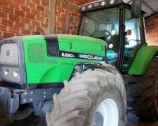Tractor Agco Allis 6.220 3000hs
