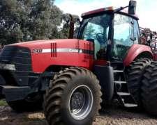 Vendo Case Magnun 240 2008