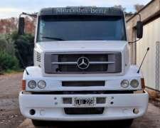 Mercedes Benz LS 1634 2012