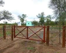 1.024 Hectáreas - Zona Quimili (sgo del Estero)