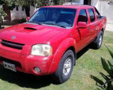 Nissan Frontier 4X2 SE