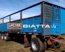Ultrtans - año 2008 - BDA Vbñe - C/gomas.