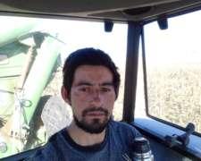 Tractorista con Experiencia y Buenas Referencias