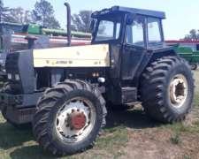 Tractor Valtra Valmet - año 1.996