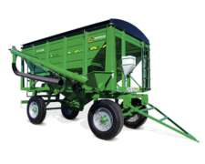 Semilla y Fertilizante Montecor 11250 Lts