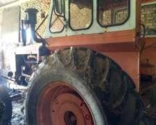 Tractor Fiat R60 muy Buen Estado Gomas Trasera 70% Hidráulic