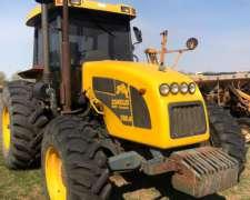 Tractor Pauny 280 A.