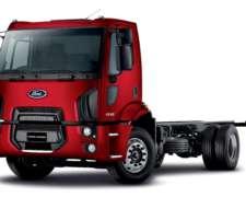 Camión Agrale Modelo: A10000