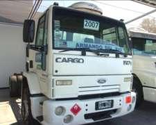 Cargo 1517 año 2007